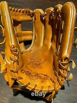 Rawlings Heart of the Hide PRO-SPT (11.75 RHT) Horween