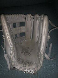 Rawlings Heart of the Hide Pro Label Limited Edition 12.25in PROKB17-6G-RHT