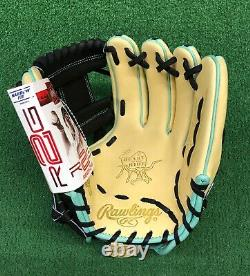 Rawlings Heart of the Hide R2G 11.5 Infield Baseball Glove PROR314-2CBM