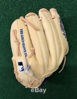 Rawlings Heart of the Hide R2G 12.25 Infield Outfield Baseball Glove PRORKB17
