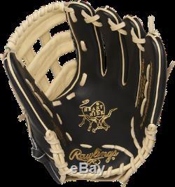 Rawlings Heart of the Hide R2G 12.5 Baseball Glove Series