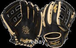 Rawlings Heart of the Hide R2G Baseball Glove 12.75 PROR3319-6BC-RHT
