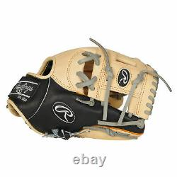 Rawlings Heart of the Hide Right Handed 11.5 Inch Baseball Glove (Open Box)