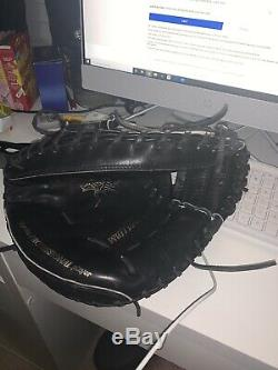 Rawlings Heart of the Hide Yadier Molina 34 in Game Day Catcher Mitt- PROYM4 RHT