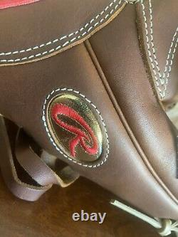 Rawlings Heart of the hide Gameday 57 Nick Markakis Glove 12.75