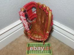 Rawlings Hoh Heart Of The Hide 11.5 Infield Baseball Glove, Pro204-2tig, New