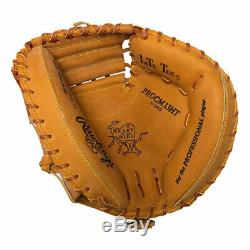 Rawlings Horween Limited Heart of the Hide Catcher Mitt (33) PROCM33HT RHT