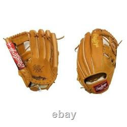 Rawlings Horween Limited Heart of the Hide Glove (12.25) PRONP7-2HT RHT