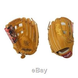 Rawlings Horween Limited Heart of the Hide Glove (13) PROBH34HT RHT