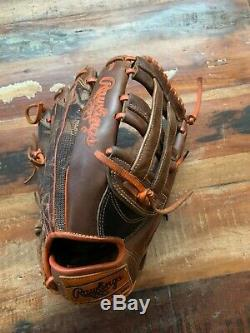 Rawlings Limited Edition Heart Of The Hide 12.75 In Baseball/softball Glove