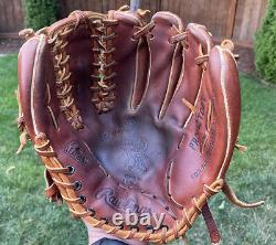 Rawlings Made in USA Heart of the Hide PRO-12TCOT 12 Baseball Glove HOH Horween