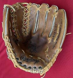 Rawlings New Rare USA Heart of Hide HOH PRO-12TCOT Baseball Glove Mitt MINT NWOT