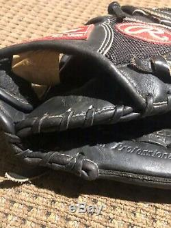 Rawlings PRO12DM 12 Heart Of The Hide MESH Baseball Glove Right Throw