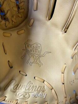 Rawlings PRO12-15JC Heart of the Hide Limited Edition Baseball Glove 12 inch RHT