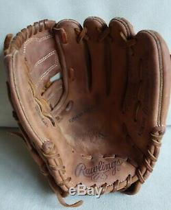 Rawlings PRO200-9TO 11.5 Heart of Hide Gold Glove HOH RARE