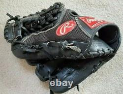 Rawlings PRO204DM 11.5 Heart Of The Hide Baseball Glove Left Hand pro lht handed