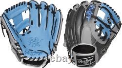 Rawlings PRO204-2CBH 11.5 Heart Of The Hide Baseball Glove ColorSync 4.0