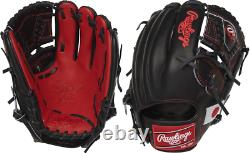 Rawlings PRO205-30JP 11.75 Heart of the Hide Flag Coll. Baseball Glove Japan