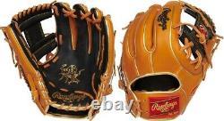 Rawlings PRO314-2BT 11.5 Heart Of The Hide Gold Glove Club Baseball Glove