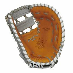 Rawlings PROAR44 Heart of the Hide Anthony Rizzo Series 12.75 Baseball Glove