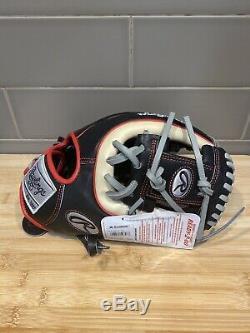 Rawlings PROR314-2B Heart of the Hide R2G Series 11.5 Inch I Web Baseball Glove