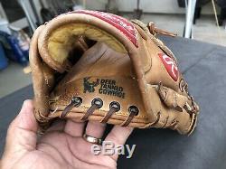 Rawlings PRO-1000HC Heart of The Hide HOH Baseball Glove