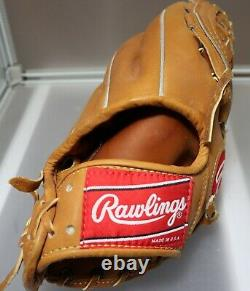 Rawlings PRO-7BC Dick Schofield game issued Heart of the Hide Made in USA HOH
