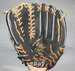 Rawlings PRO-TB Heart of the Hide NEWF USA made leather baseball glove 12.5