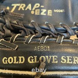 Rawlings PRO-TB Horween Made In USA Heart of the Hide Baseball Glove Trapeze HOH