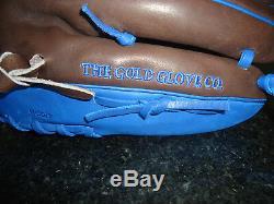 Rawlings Pro Shop Custom Heart Of The Hide (hoh) Pro209-6 Glove 12 Lh $359.95