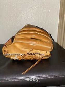 Rawlings SBF Exclusive Horween Tan 12 Heart Of The Hide Glove PRO206-9HT LHT