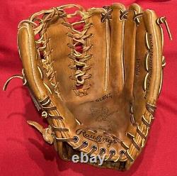 Rawlings USA Heart of Hide HOH Gold PRO-T Baseball Glove Mitt All Horween