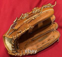 Rawlings USA Heart of Hide RARE HOH 50DC ROBIN YOUNT Model Baseball Glove Mitt