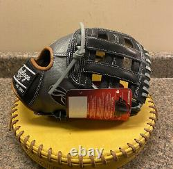 Rawlings heart Of The hide 11.75 In Baseball Glove