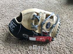 Rawlings heart of the hide 11.5 NEW