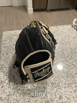 Rawlings heart of the hide 11.75 H-Web