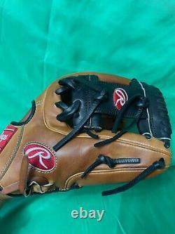 Rawlings heart of the hide 11.75 infield glove PRO 315-2GBB (31 Pattern)