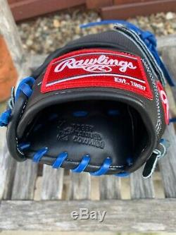 Rawlings heart of the hide Bryant
