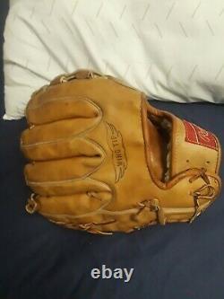 Rawlings heart of the hide baseball glove usa pro 3