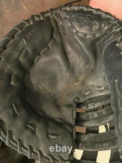 Rawlings heart of the hide first base mitt ProfM20B. RHT