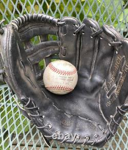 Vintage 90's RAWLINGS Heart Of The Hide Pro-1000HCB 12 Baseball Glove